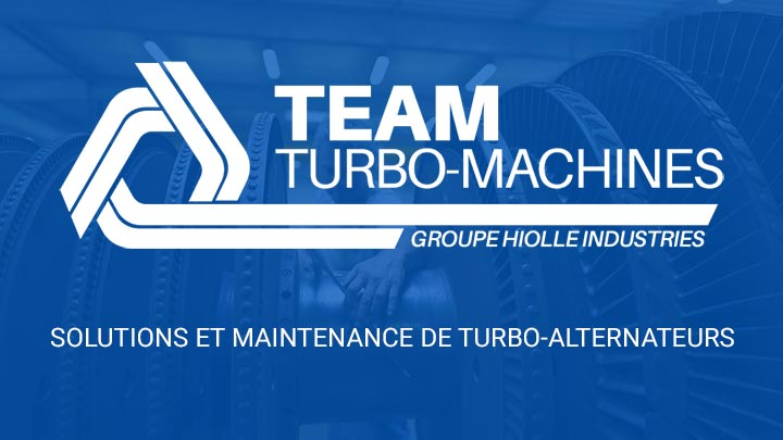 Tema Turbo Machines