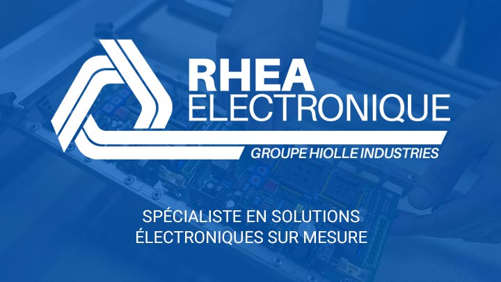 Rhéa Electronique